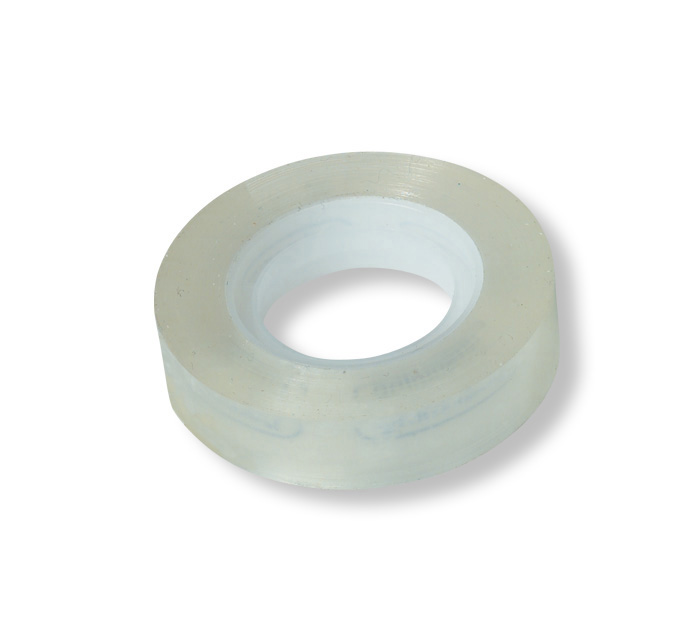 Páska lepicí 15mmx10m transp. CON