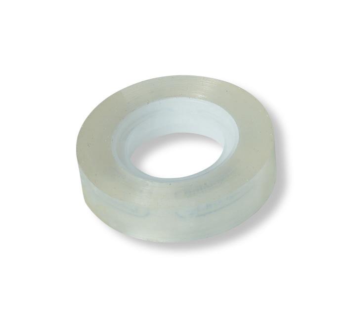 Páska lepicí 25mmx10m transp.CON