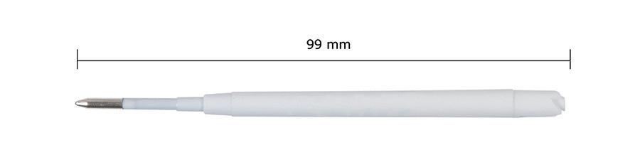Náplň 4441 velkokapacitní plastová modrá