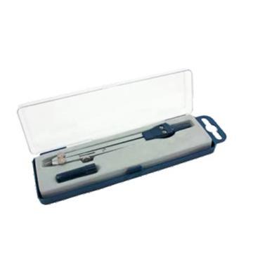 Kružítko kovové s tuhami EASY