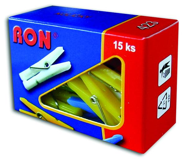 Kolíček 423 RON
