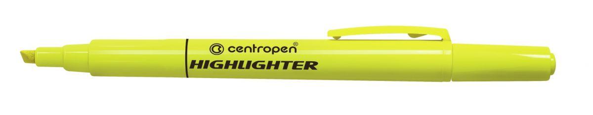 Zvýrazňovač 8722 žlutý 1-4mm