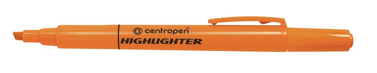 Zvýrazňovač 8722 oranžový 1-4mm