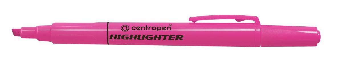 Zvýrazňovač 8722 růžový 1-4mm