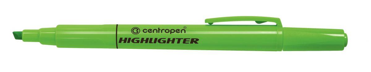 Zvýrazňovač 8722 zelený 1-4mm