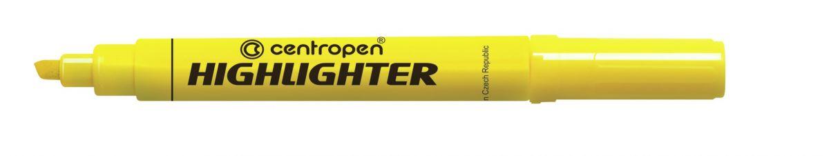 Zvýrazňovač 8552 žlutý 1-4,6mm