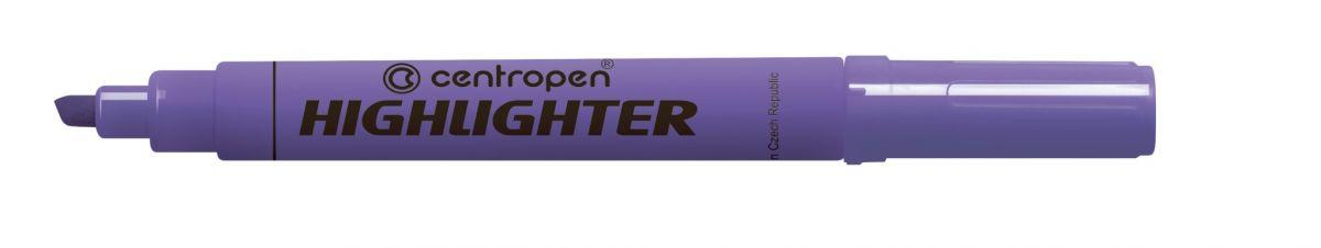 Zvýrazňovač 8552 fialový 1-4,6mm