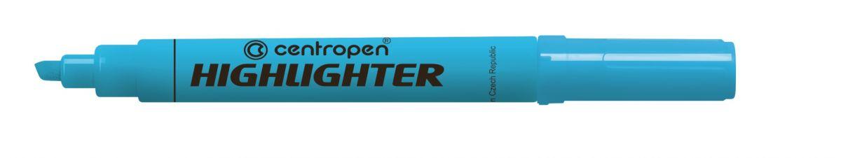 Zvýrazňovač 8552 modrý 1-4,6mm