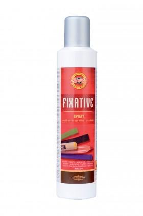 Fixativ spray 300ml KIN