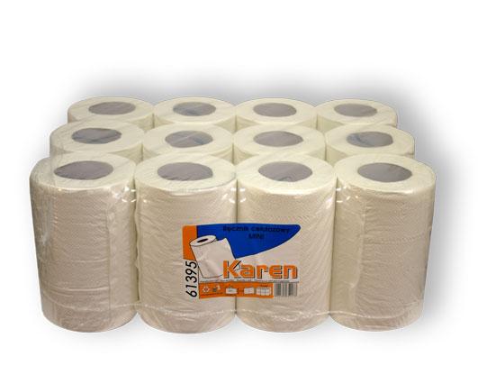 Papír.ručník MIDI-Karen 2vrs/65m