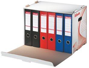 Archivní kontejner Esselte 525x338x306