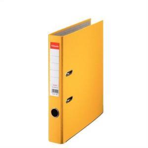 Pořadač pák.PP ESSELTE A4 5cm žlutý
