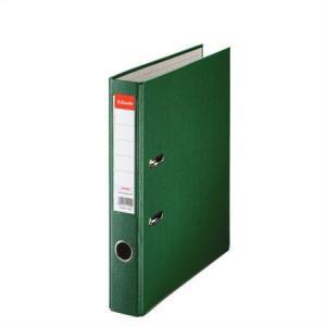 Pořadač pák.PP ESSELTE A4 8cm zelený