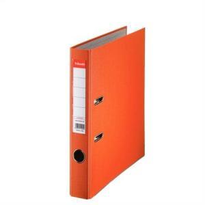 Pořadač pák.PP ESSELTE A4 5cm oranžový