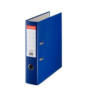 Pořadač pák.PP ESSELTE A4 5cm modrý