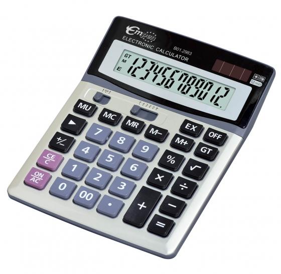Kalkulačka B01.2983 192 x 147 x 42 mm