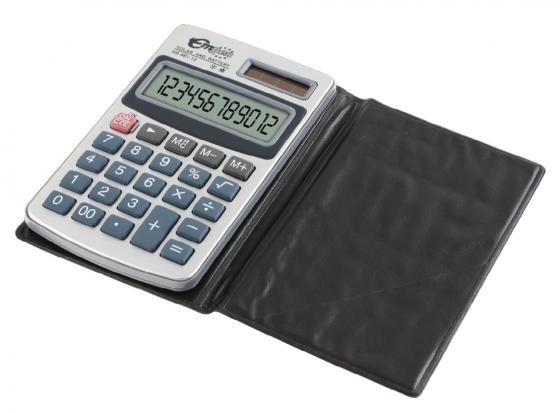Kalkulačka BO1E.1758 60 x 102 x 6 mm