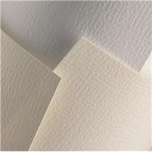 papír ozdobný Rustikal bílý 230g,20l.