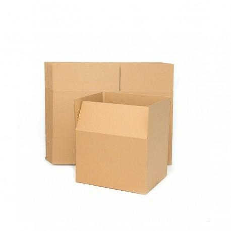 Krabice hnědá,3 vrstvy,A3 430x305x215mm