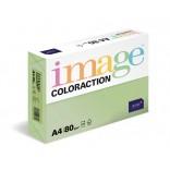 Xerograf.papír A3 160g Coloraction Forest/středně zelená