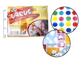 Ubrus 811485 pracovní 65x50cm