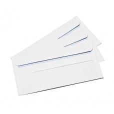 Pošt.obálka DL samolep.s krycí páskou
