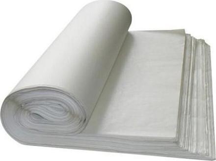 Balicí papír 30g.bílý 75x98cm