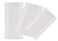 Sáček papírový svačin.1kg,100ks