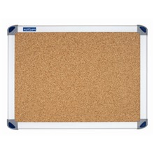 Korková tabule NOTUM K 120x300cm