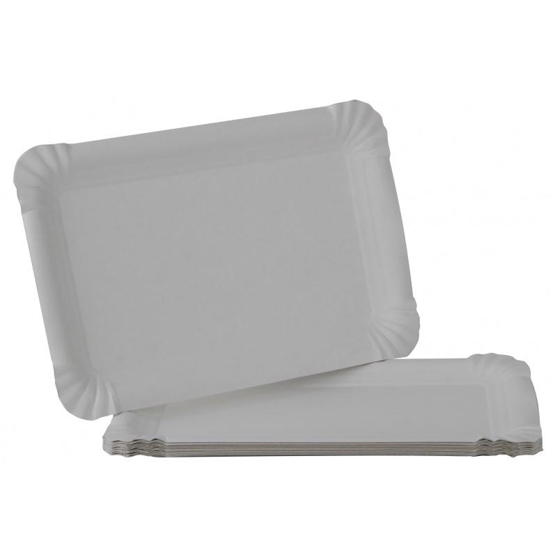 Tácek papírový č.4 13x20