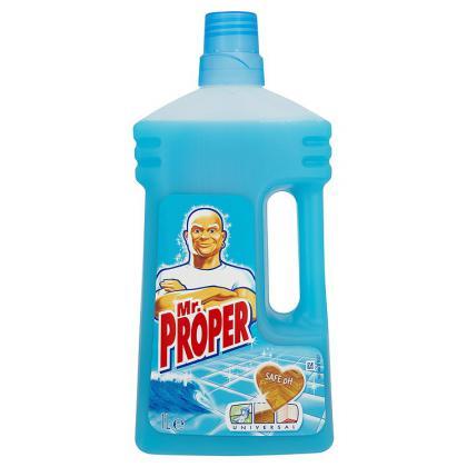 Mr Proper 2l Lemon