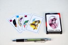 Karty hrací Černý Petr