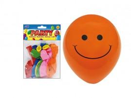 Balonek nafukovací Smile 12ks