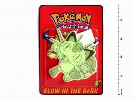 Svítící dekorace Pokemon