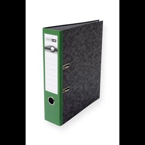 Pořadač pákový 8cm zelený ORDNER